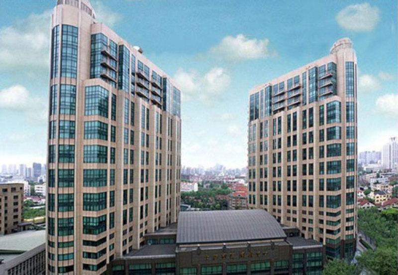 上海富豪环球东亚酒店会议场地
