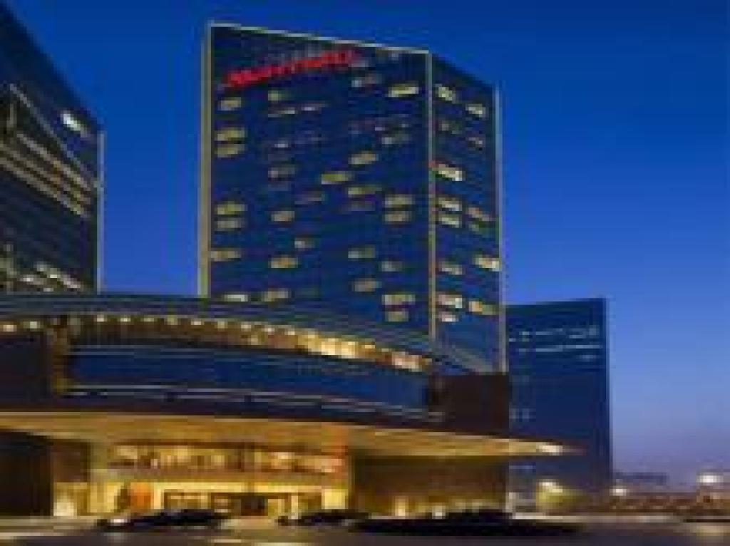 北京海航大厦万豪酒店套餐