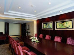 花园饭店(上海)行政楼会议室
