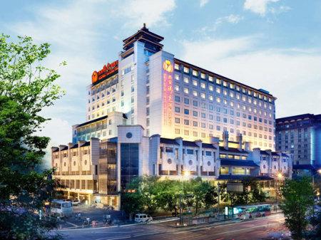 西安阳光国际大酒店--特价会议包价