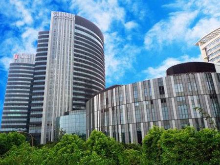 上海中星铂尔曼大酒店--特价会议包价