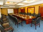 会议室-仙都厅