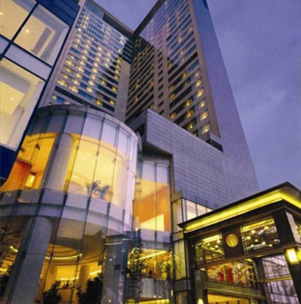 上海巴黎春天新世界酒店套餐