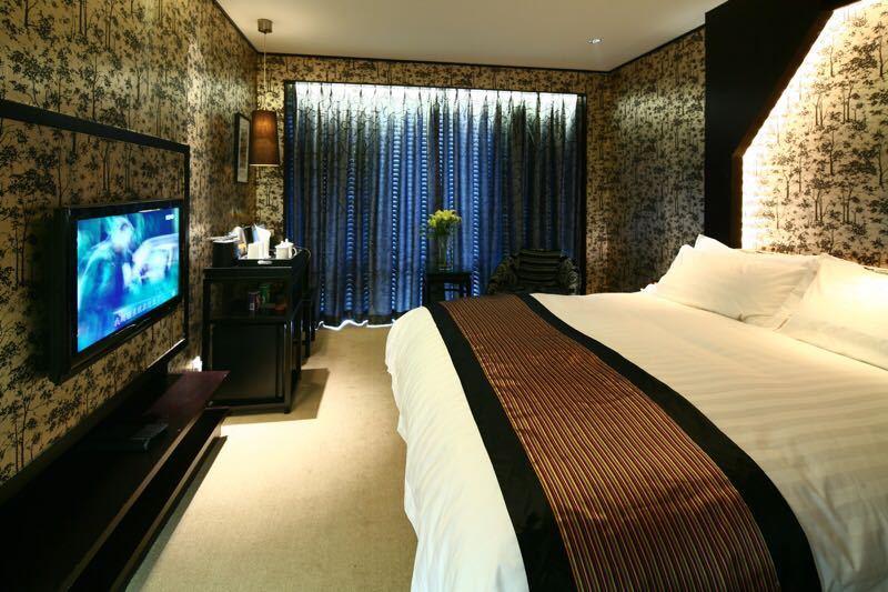 北京玛雅岛酒店