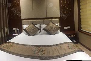 古典大床房