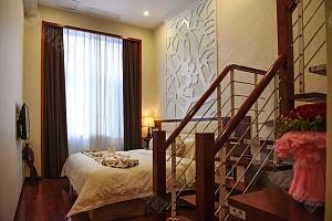 复式双床房1