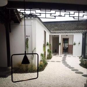 南京不老村度假村会议场地-