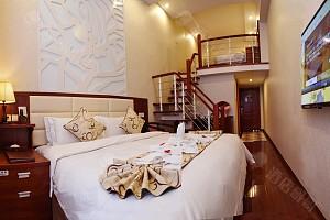 复式双床房2