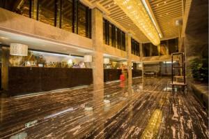 广州丽柏国际酒店会议场地-酒店大堂P1