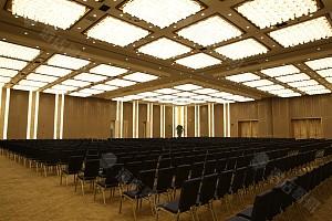 2000平大宴会厅-剧场式