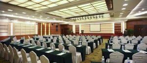 北京世纪金源大饭店会议场地-国际会议厅