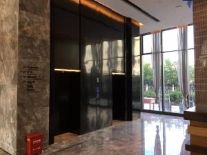 上海国际旅游度假区周浦万信酒店会议场地-
