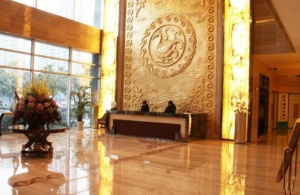 上海鄂尔多斯艾力酒店会议场地-