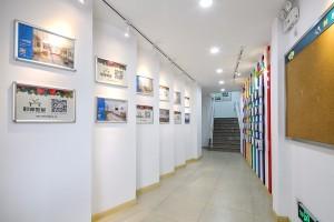 上海时钟教室杨浦鞍山中心会议场地-