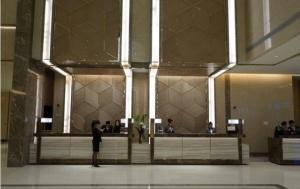 国家会展中心上海洲际酒店会议场地-