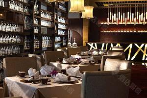 碧丽宫中餐厅