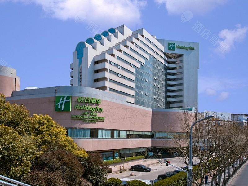 上海广场长城假日酒店会议场地