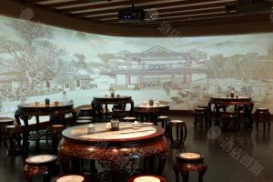 食光隧道之清朝食府-Culinary-Time-Tunnel-Qing-Dynasty-Restaurant