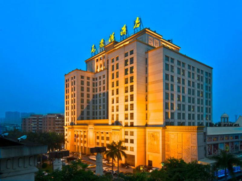 东莞尼罗河酒店