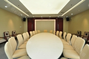 B4会议室