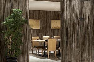 雅日本餐厅私人包房