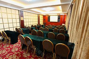 2号楼12F小会议室