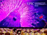 宴会厅11m*6m 内置LED巨屏
