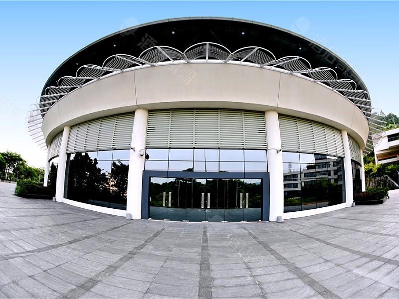 广州国际羽毛球培训中心会议场地