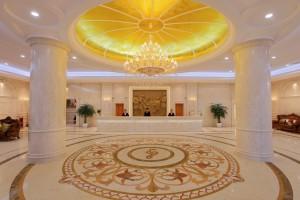 上海维纳斯国际酒店(度假区申江南路店)会议场地-