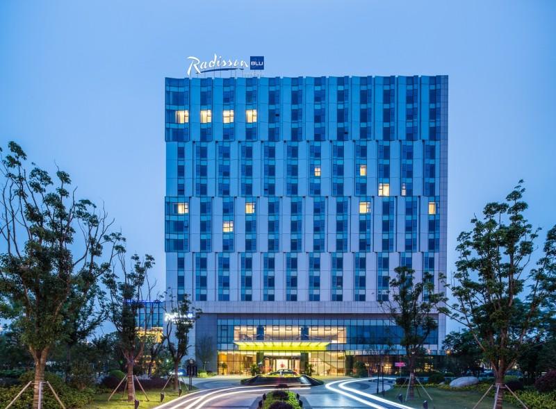 上海宝龙丽笙酒店