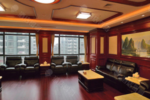 会议室休息室