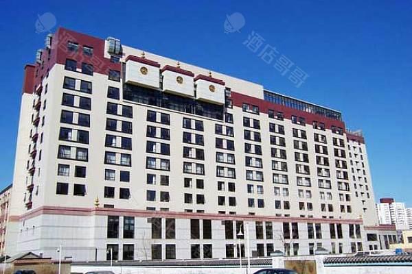 北京西藏大厦会议场地