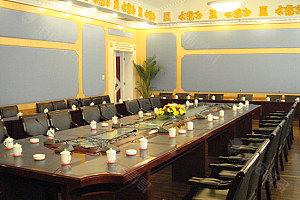 204会议室