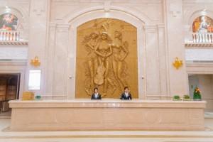维也纳国际酒店(上海滴水湖海洋公园店)会议场地-
