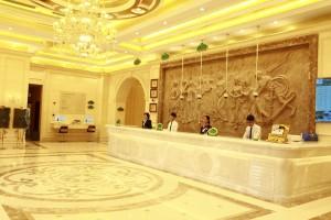 维也纳国际酒店(上海国家会展中心华徐公路店)会议场地-