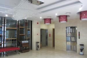 广州山水时尚酒店(东圃店)会议场地-
