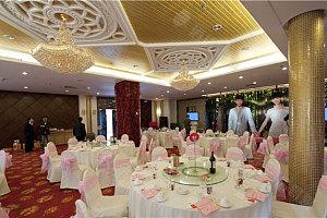 宴会厅-婚宴布置