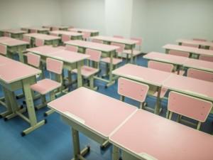 时钟教室(上海普陀友通中心)会议场地-图片