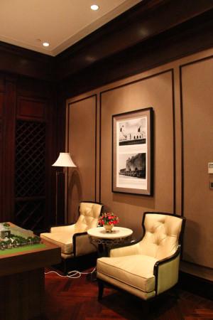 上海创智汇会议场地-一楼品酒区沙发