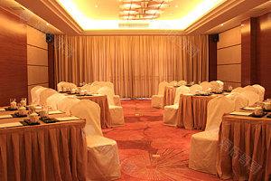 会议厅-研讨会布置