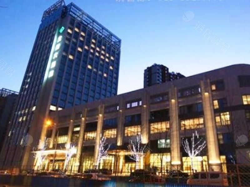 北京北苑会议中心会议场地