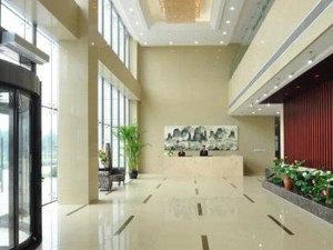 北京新华联会议中心会议场地-大堂