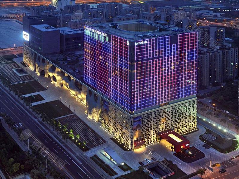 上海卓美亚喜玛拉雅酒店会议场地