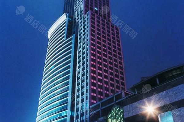 上海海神诺富特大酒店会议场地