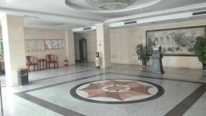 石家庄钢城大酒店会议场地-