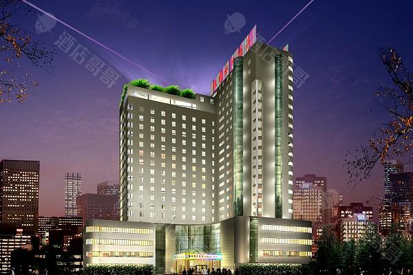 安徽银瑞林国际大酒店会议场地