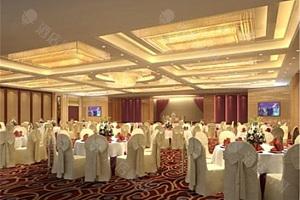 杭州紫金港国际饭店宴会厅