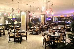 Bay Leaf餐厅