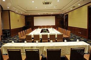合肥银瑞林国际大酒店瑞荣厅