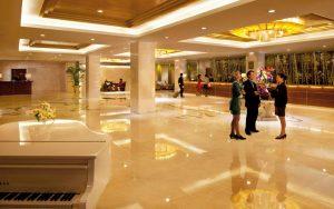 北京天伦王朝酒店会议场地-大堂